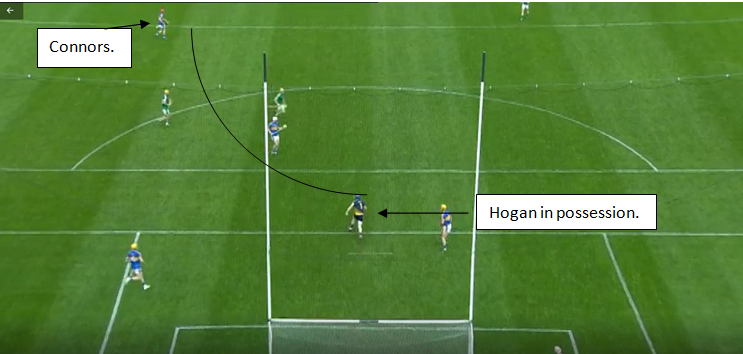 hogan in poss